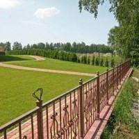 Строительные работы в поселке Петровское Барокко сдача работ