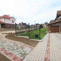 Строительство домов ЖК Петровское Барокко сдача лето 2014