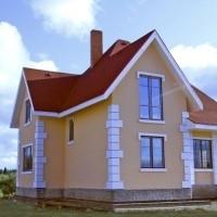 Жилой комплекс Петровское Барокко ход строительства