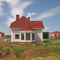 Ход строительство в ЖК Петровское Барокко июнь 2014 год